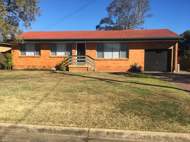 2 Miller Street, South Penrith, NSW 2750