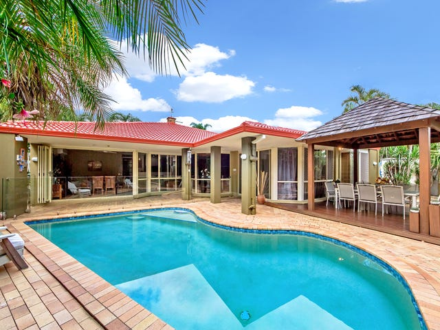 10 Curacao Place, Clear Island Waters, Qld 4226