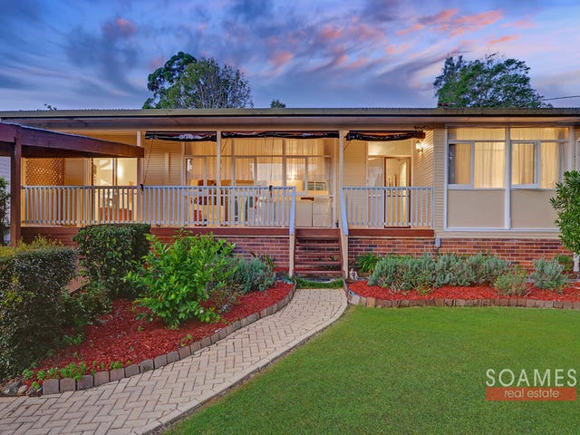 24 Bimbil Avenue, Mount Colah, NSW 2079