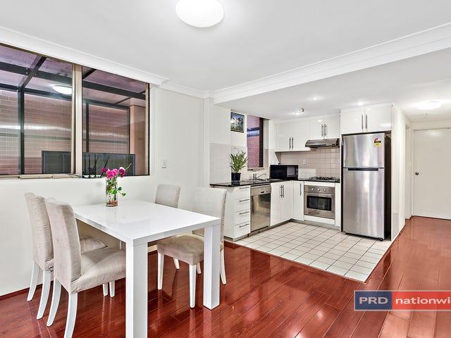 38/17 Macmahon Street, Hurstville, NSW 2220