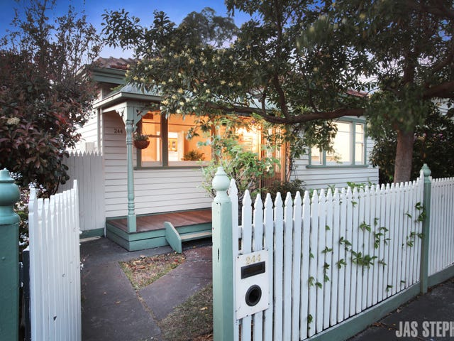 244 Williamstown Road, Yarraville, Vic 3013