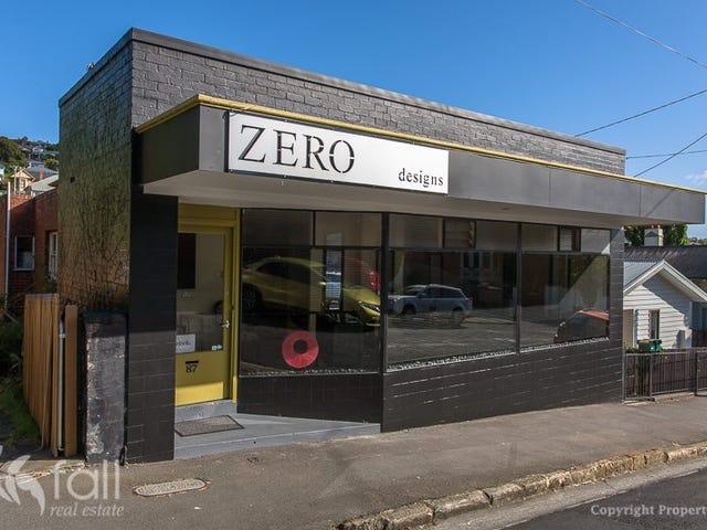 87 Newdegate Street, West Hobart, Tas 7000