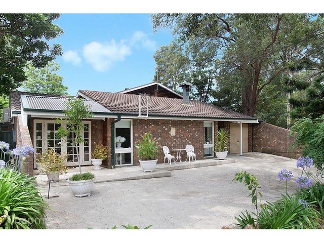 8 Sunny Ridge Road, Winmalee, NSW 2777