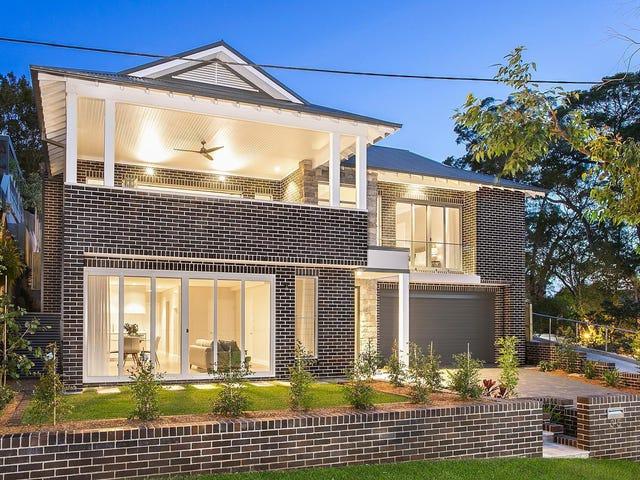 35 Mimosa Street, Oatley, NSW 2223