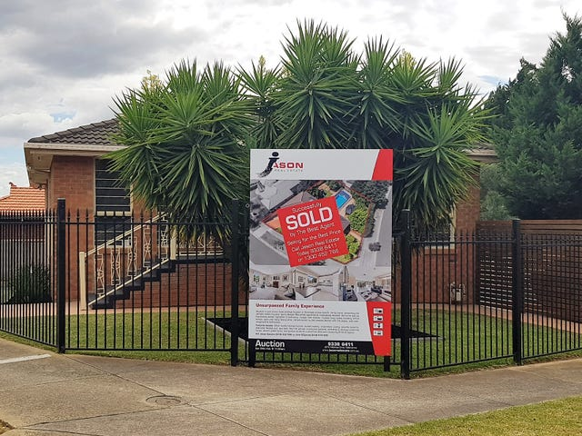 3 Piccadilly Court, Greenvale, Vic 3059