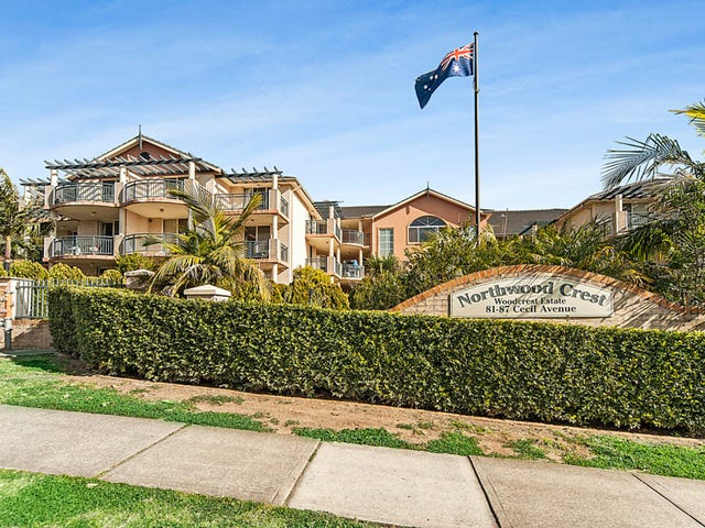 29/81-87 Cecil Avenue, Castle Hill, NSW 2154