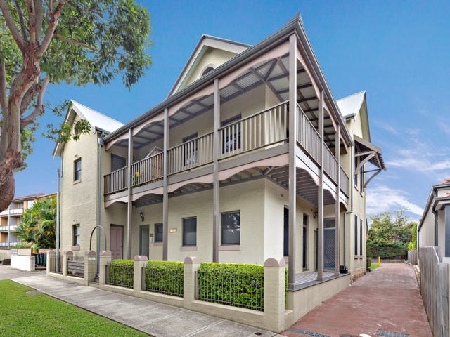 5/11 Woodcourt Street, Marrickville, NSW 2204