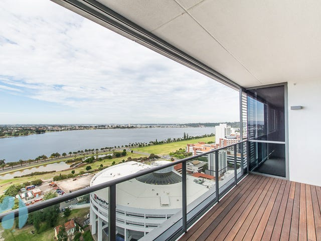 2107/8 Queens Riverside, 8 Adelaide Terrace, East Perth, WA 6004