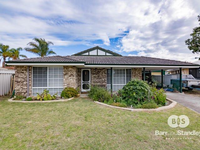 17 Greensill Crescent, Australind, WA 6233
