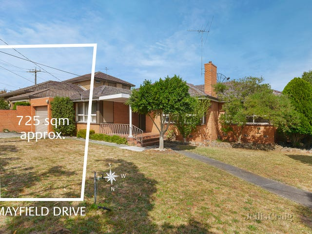 69 Mayfield Drive, Mount Waverley, Vic 3149