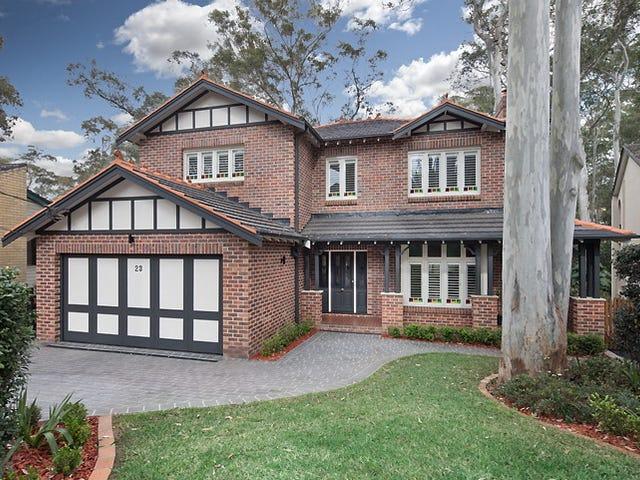 23 Blackwood Close, Beecroft, NSW 2119