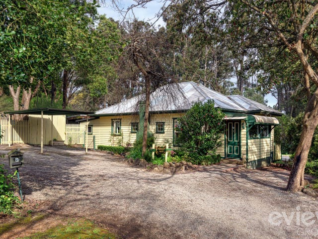 2 Macclesfield Road, Avonsleigh, Vic 3782