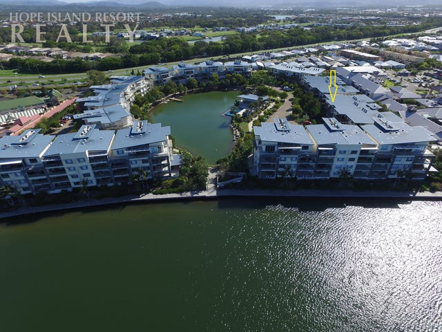 533/3-5 Pendraat Parade, Hope Island, Qld 4212