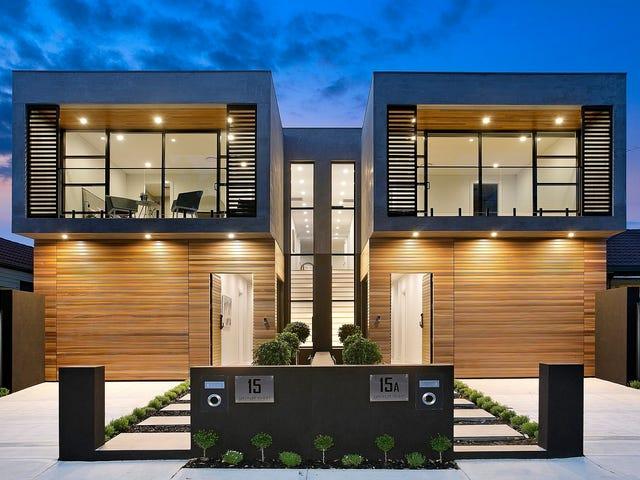 15 George Street, Eastlakes, NSW 2018