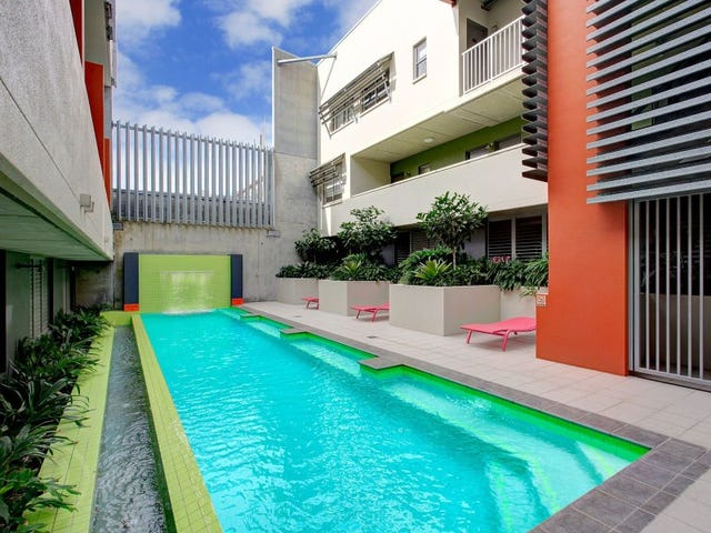 17/38 Robertson Street, Fortitude Valley, Qld 4006