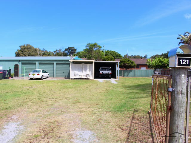 121-123 Old Main Road, Anna Bay, NSW 2316