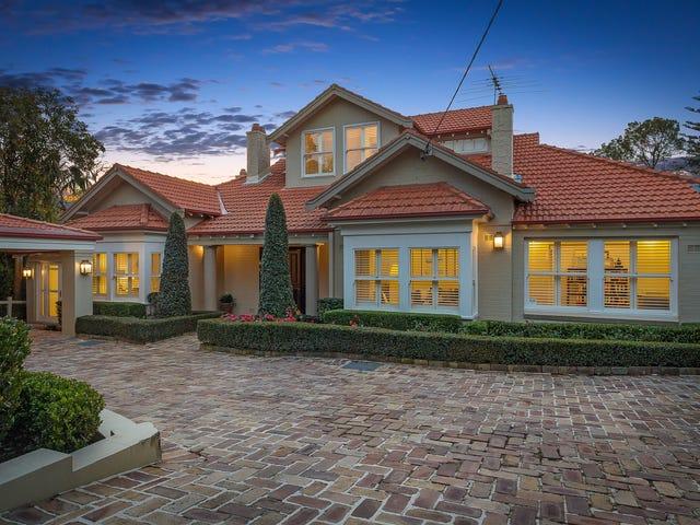 4 Northcote Avenue, Killara, NSW 2071