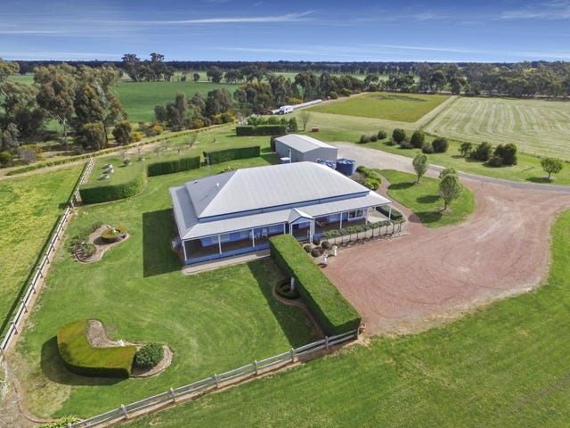 568 Foster Road, Rochester, Vic 3561
