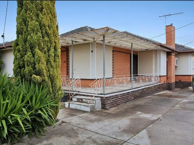 36 Sanders Avenue, Sunshine West, Vic 3020