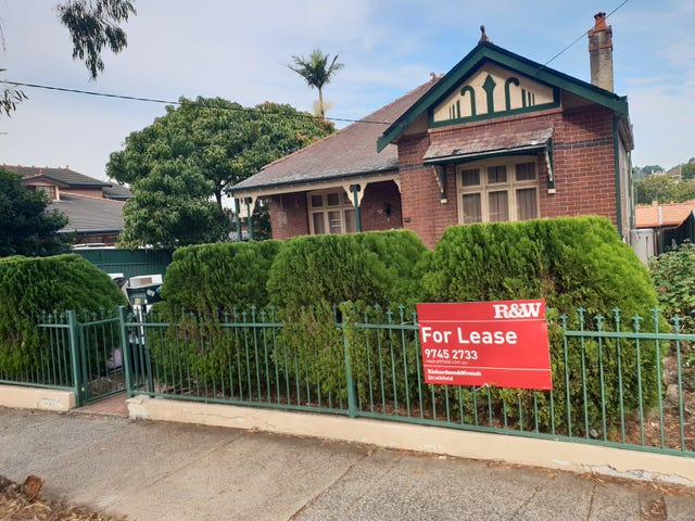 12 WAIMEA STREET, Burwood, NSW 2134