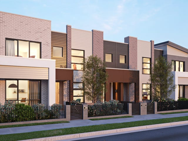 1  Elara Boulevard, Marsden Park, NSW 2765