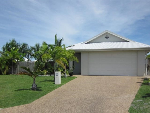 1 Meridian Court, Burdell, Qld 4818