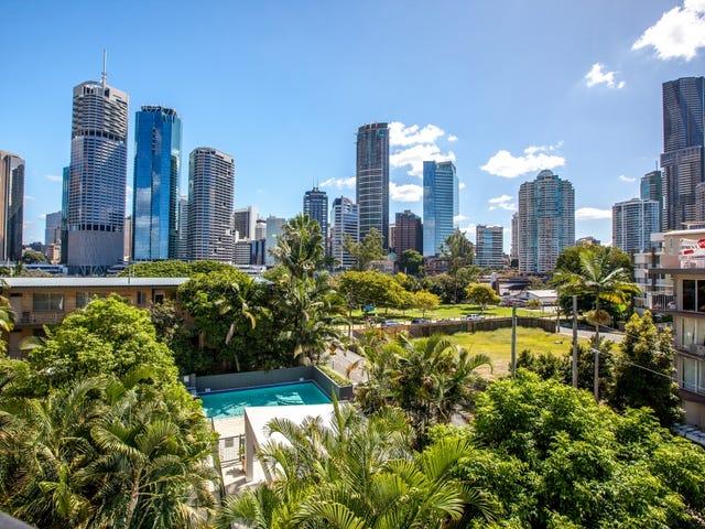 161 Main Street, Kangaroo Point, Qld 4169