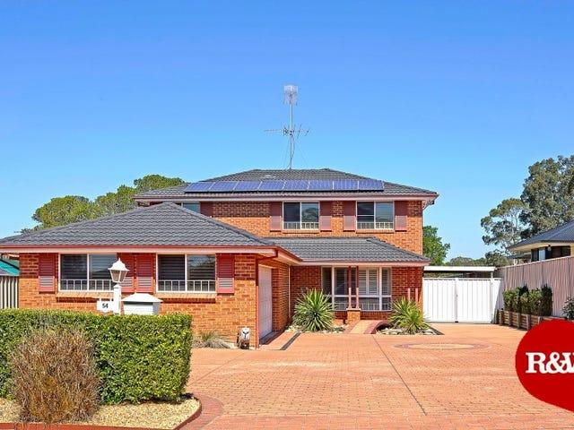 54 Eskdale Street, Minchinbury, NSW 2770