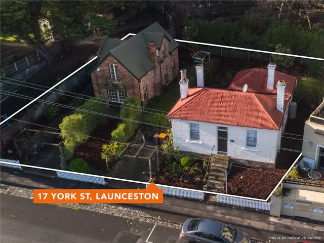 17 York Street, Launceston, Tas 7250
