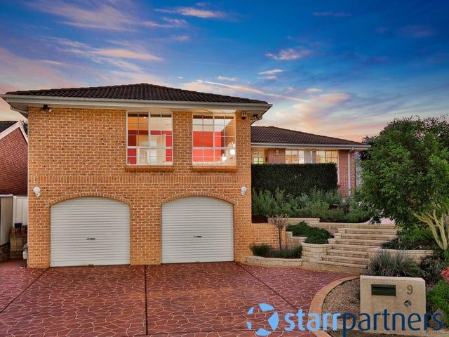9 Thane Close, Rosemeadow, NSW 2560