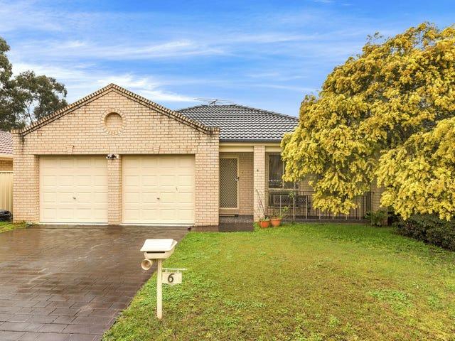 6 Mars Way, Glenwood, NSW 2768