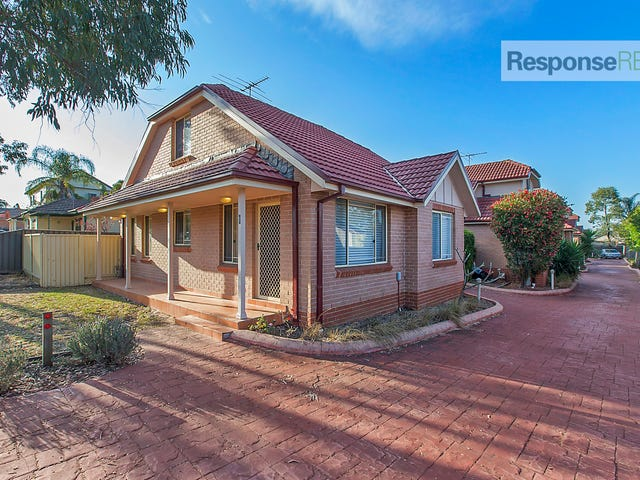 1/137 Brisbane Street, St Marys, NSW 2760