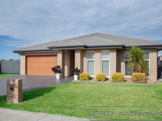 10 Coolabah Street, Aberglasslyn, NSW 2320
