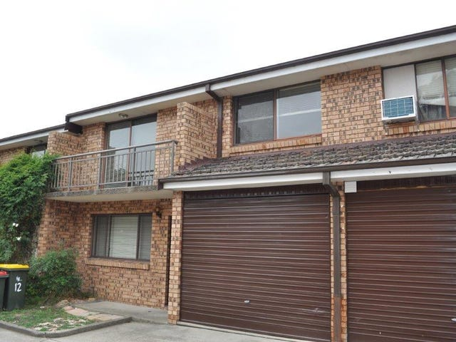 12/7 Boundary Road, Liverpool, NSW 2170