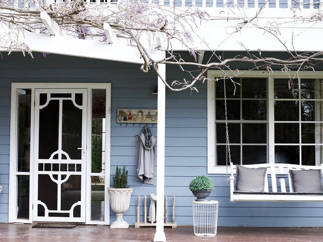 520A Moss Vale Road, Burradoo, NSW 2576