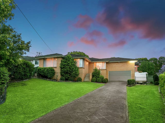 39 Rondelay Drive, Castle Hill, NSW 2154