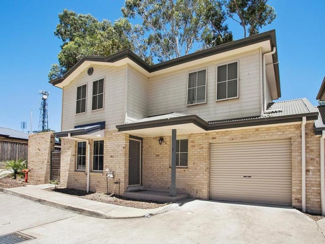 7/16 William Street, East Maitland, NSW 2323