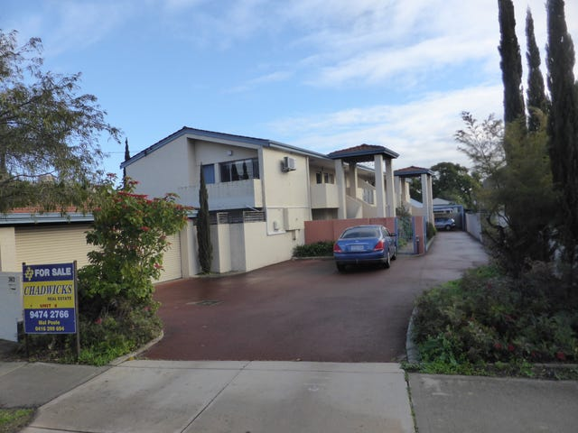 8/362 Mill Point Road, South Perth, WA 6151