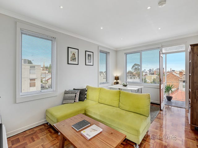9/26 Rotherwood Street, Richmond, Vic 3121