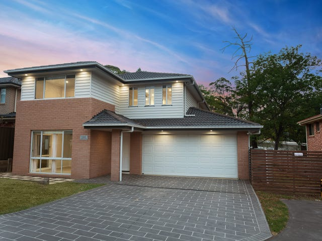 124D Castle Hill Road, West Pennant Hills, NSW 2125