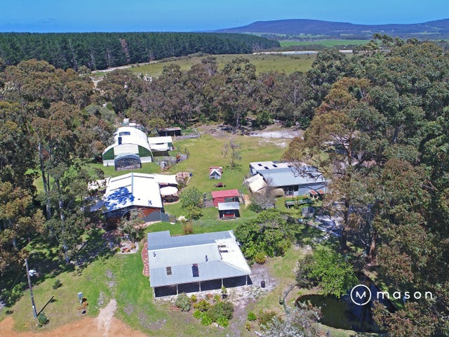 304 Two Peoples Bay Rd, Kalgan, WA 6330