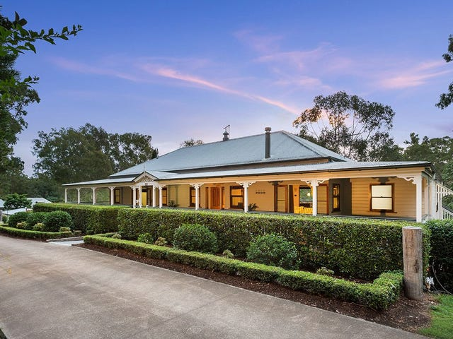 169 Pullenvale Road, Pullenvale, Qld 4069