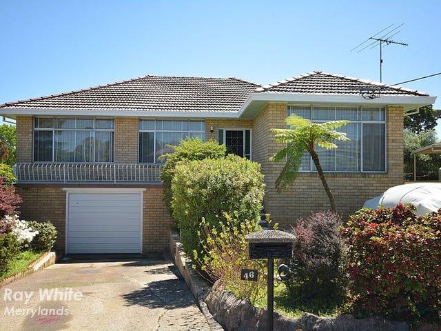 46 Grace Crescent, Merrylands, NSW 2160