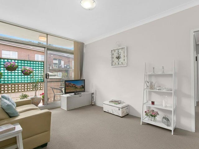 3/52 Hornsey Street, Rozelle, NSW 2039