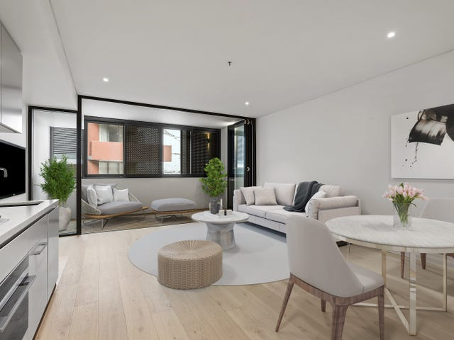 218/7-19 Albany Street, St Leonards, NSW 2065