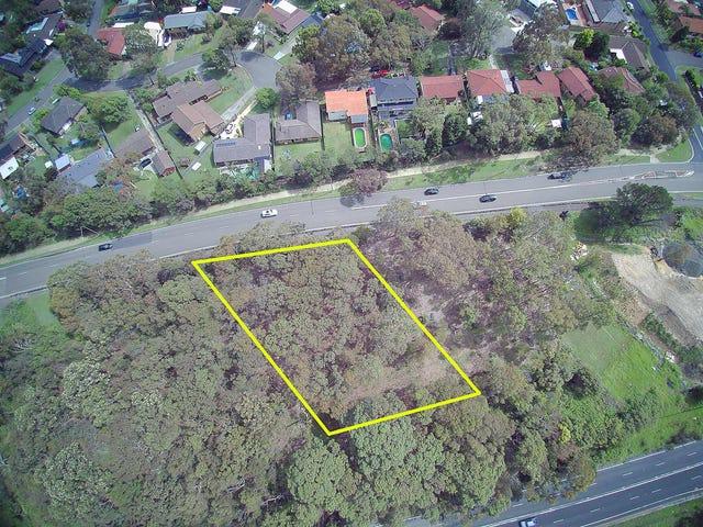 619-623 Old Illawarra Road, Menai, NSW 2234