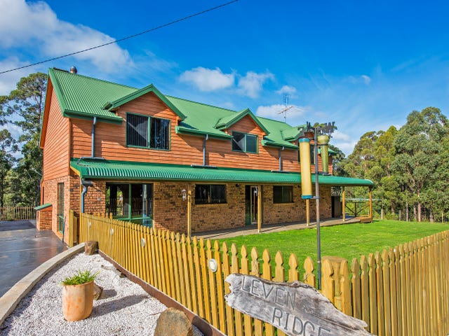 117 Purtons Road, North Motton, Tas 7315