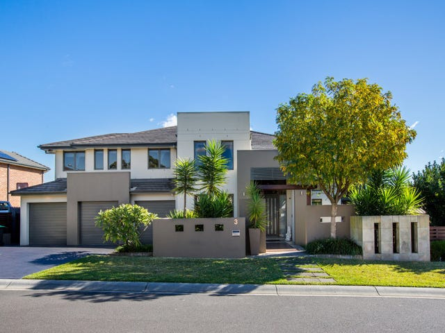 3 Brae Place, Castle Hill, NSW 2154