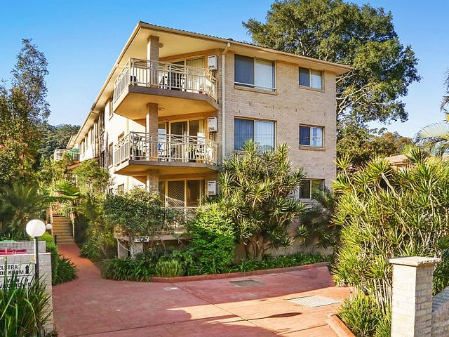25/35 Central Coast Highway, Gosford, NSW 2250
