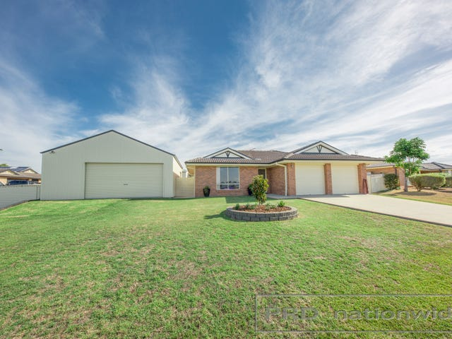 2 Mannall Close, Rutherford, NSW 2320